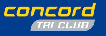 Concord Tri Club Logo